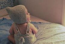 Baby / by Elena Adan