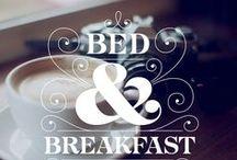 Project | Bed & Breakfast