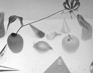Jan Groover / Jan Groover — one of the best still life photographers.