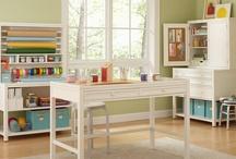 I Want A Craft Room
