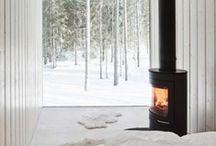 Let's get warm