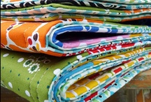 DIY Blankets and Quilts