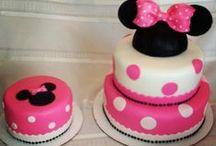 Cakes / by Rachel Davis