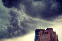 Stormy Weather / The Power of Nature