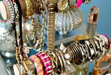 jewelry & accessories.   / by Jenny McCulloch
