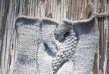 Knit / Tricøt