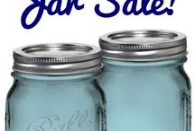 What's in the Jar ? / Jar ideas