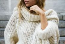 Her Sweaters & Knit