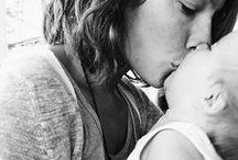 Motherhood / by Elena Adan