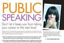 Speak Up! / Voice & presentation workshops for professionals