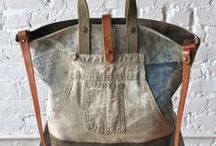 Eco Friendly / products or ways to reuse, recycled and make do!