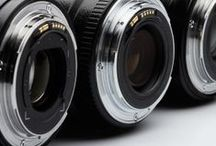 Gear / The latest cameras, lenses and tech gear for photographers. / by Totally Rad! Inc.