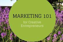 The Thriving Creative Blog