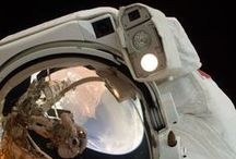 The Astronaut / Capsules, timetravel, out there