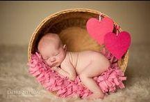 Newborn Photography / Newborn Photography Ideas / by Tammy Wren