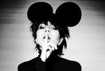 Mouse / Not Mickey