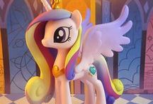 pony empire / ponies for all!