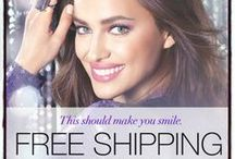 Avon Current Coupon Codes / Here is your Avon current coupon and shipping codes they are good for a one time use only shop Avon online at www.youravon.com/my1724 save money and time shop Avon online with me!!