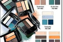Avon Eyeshadow / Dazzle your eyes with sumputous shades in fabulous finishes. Make your eyes POP every time you wear Avon eyeshadow.. Add some WOW in your life shop Avon eyeshadow online at www.youravon.com/my1724 or by clicking on the pins below to see if Avon eyeshadow is on sale. I love referral so please like, share & follow me today and be enter to win a $75 Avon gift-basket at the end of the month...