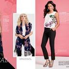 mark.by Avon Fashion and Trendy / Get the scoop on Mark fashion here: Our Mark brand is an expertly edited beauty and fashion boutique for all ages that are looking for that trendy look.. Here you will find sales, what's new with Mark..  Shop online at www.youravon.com/my1724 I love referral so please like and share any of these pins to be enter a raffle at the end of the month for a $75 gift-basket of Avon products!!