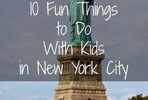 Family Travel Fun / I love to travel ...