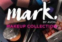mark. by Avon Makeup / College students number one favorite. Make your mark. on the world with top products by mark. by Avon. Shop meet mark. by Avon online at www.youravon.com/my1724 or click on the pins below. Get the make-up that makes a statement. Like & share any of my pins and be enter to win a $75 Avon gift-basket at the end of the month.