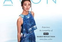 Preview Avon Catalog 14 2017 / Avon Campaign 14 - Sales Start June 13 2017 through June 27 2017 online at www.youravon.com/my1724 or by clicking any of the pins below... Like and share any of these pins and be enter to win a $75 Avon gift-basket at the end of the month
