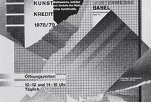 Wolfgang Weingart / The typography, design, and posters of Wolfgang Weingart.