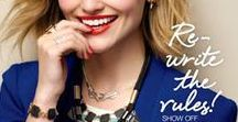 Sunday Avon Jewelry Sales / Come here every Sunday to find the best jewelry pieces to add to your collection. Shop online today at www.youravon.com/my1724 or click on the pins below for the sales and blogs.. Re-Pin any of the pins and be enter win a $75 Avon Gift-Basket from me.
