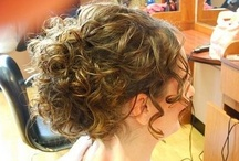 hair styles / by Bobbi Wirebaugh