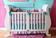 Baby Room Extravaganza / by Darragh Handshoe