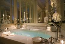Luxury Bathrooms  / by Darragh Handshoe