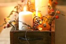 Autumn Craftiness / by Darragh Handshoe