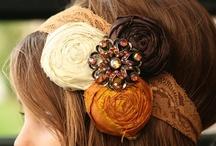 Autumn Fashion / by Darragh Handshoe