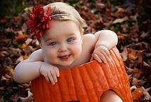 Autumn Babies / by Darragh Handshoe