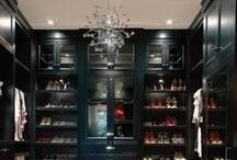 Closets Galore / by Darragh Handshoe