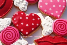 Be My Valentine / by Darragh Handshoe