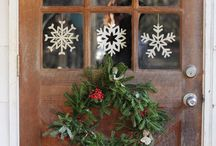 Seasonal Decorating / by Andrea Marie