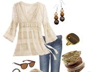 Fashionable Beiges, Browns & Creams / by Darragh Handshoe