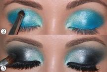 Beauty Tips / by Darragh Handshoe