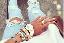 Fashion Madness / by Darragh Handshoe