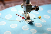 Sewing ideas / by Marlane Porter