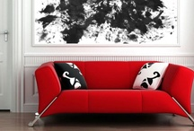 Couches / by Darragh Handshoe