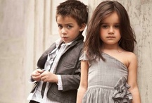 Fashionable Boys and Girls / by Darragh Handshoe