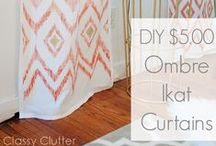 DIY the home