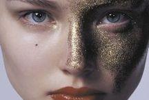 Beauty / Eyes, Lips, Nails…The list goes on / by Janelle Knihnitski