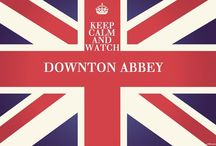 Downton Abbey / by Roxanne Gillenwater