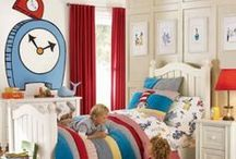 Kids love Dr. Seuss / One fish, two fish, a room for which a child can wish!