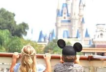 DisneyDisneyDisney / by Kim Derryberry
