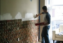 DIY Home projects / by Tonya Parks